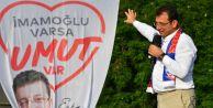 İmamoğlu bazı mahallelerde oyların yüzde 90#039;nını aldı