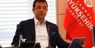 İmamoğlu, #039;personel ihalesi#039; için yetki aldı