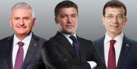İmamoğlu - Yıldırım yayınının moderatörü İsmail Küçükkaya#039;dan açıklama