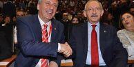 İnceye CHP liderinden özel görev