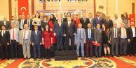 İpekyolu Ödülleri muhteşem törenle sahiplerini buldu