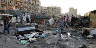 Irak'ta korkunç patlamalar: 17 ölü, 37 yaralı