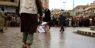 IŞİD Bu Sefer Çocukları İnfaz Etti