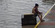 İSKİ, yağışlar nedeniyle içme suyuna kanalizasyon karıştığı iddiasını yalanladı