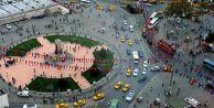 İstanbul#039;a 30 Yeni Meydan Geliyor