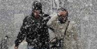 İstanbul#039;a kar geliyor