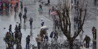 İstanbul#039;a kar geliyor... Meteoroloji tarih verdi!