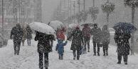İstanbul#039;a kar ne zaman yağacak?
