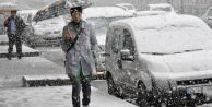 İstanbul#039;a önce bahar sonra kara kış gelecek!