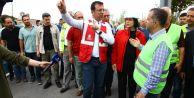 İstanbul#039;a pansuman yapmak gerekmiyor