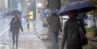 İstanbul#039;a sağanak yağmur geliyor
