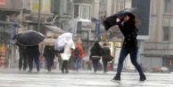 İstanbul#039;a soğuk hava dalgası geliyor: Tarih verildi