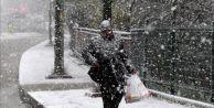 İstanbul#039;a son dakika kar uyarısı