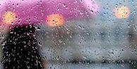 İstanbul#039;a yağmur geliyor