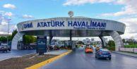 İstanbul Atatürk Havalimanı yıkılıyor
