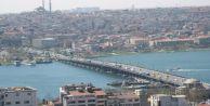 İstanbul Atatürk Köprüsü trafiğe kapatılacak