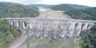 İstanbul barajlarının yüzde 90ı doldu