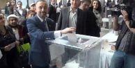 İstanbul Barosu'nda başkanlık heyecanı