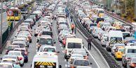 İstanbul Büyük Göçe Hazırlanıyor! Binlerce TIR Konvoylar Halinde Malzeme Taşıyacak