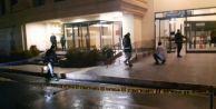 İstanbul#039;da AVM önünde silahlı saldırı