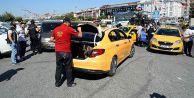 İstanbul#039;da bin polisle operasyon!