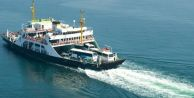 İstanbul#039;da deniz ulaşımında sefer iptalleri