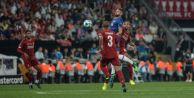 İstanbul#039;da dev final! Süper Kupa#039;nın sahibi Liverpool
