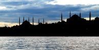 İstanbul#039;da esrarengiz koku