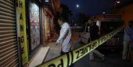İstanbul#039;da ilginç soygun: 10 kişiyle gelip...