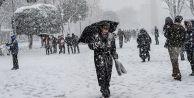 İstanbul#039;da kar hangi gün başlıyor? AKOM#039;dan uyarı var