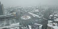 İstanbul#039;da kar ne zaman dinecek