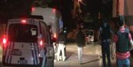 İstanbul#039;da korkutan patlama