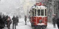 İstanbul#039;da okullar tatil edilecek mi?