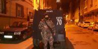 İstanbul#039;da operasyon