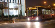 İstanbul#039;da Otobüsçüler Ulaşım Ücretlerine Zam İstedi