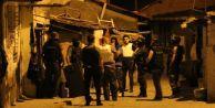 İstanbul#039;da Özel Harekatçılarla Şafak Operasyonu