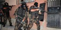 İstanbul#039;da PKK#039;ya ağır darbe: 27 gözaltı