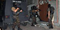 İstanbul#039;da şafak operasyonu