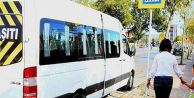 İstanbul#039;da skandal: Öğrencileri taşıyan serviste bonzai bulundu