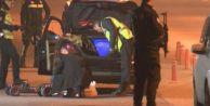 İstanbul#039;da şüpheli araç alarmı