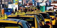 İstanbul#039;da Taksi Ücretlerine Zam Geldi
