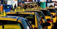 İstanbul#039;da takside taciz dehşeti