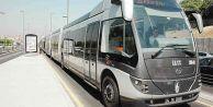 İstanbul#039;da ücretsiz ulaşım süresi uzatıldı