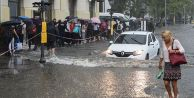 İstanbul#039;da yağmur ne zaman bitecek?