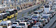İstanbul#039;da yarına kadar bu yollar kapalı
