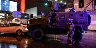 İstanbul#039;da yılbaşı katliamı; en az 39 ölü, 65 yaralı