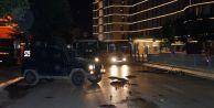 İstanbul#039;daki Suruç Protestoları Olaylı Geçti