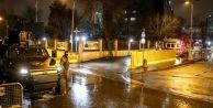 İstanbul Emniyet Müdürlüğü#039;ne LAW saldırısı