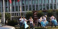 İstanbul Gönülleri Saraçhane#039;yi İmamoğlu için hazırlıyor