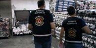 İstanbul Gümrüğü#039;nde Dev Operasyon